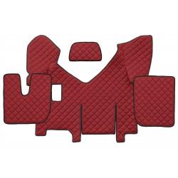 Sunkvežimio kilimėliai IVECO STRALIS HI-WAY MANUAL - WITH FRIDGE (prod. 1.2013-)