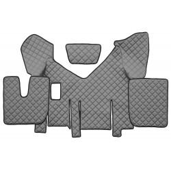 Sunkvežimio kilimėliai IVECO (prod. 1.2013-)