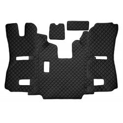 Sunkvežimio kilimėliai SCANIA R RECARO SEATS - SUSPENSION PASSENGER SEAT - MANUAL (prod. 2013-9.2016)