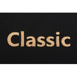 Veliūriniai sėdynių užvalkalai Classic, VOLVO FH FM FL prod. 02-12