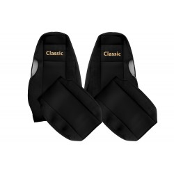 Veliūriniai sėdynių užvalkalai Classic, SCANIA 4 SERIES