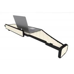 Sunkvežimio ilgas staliukas su LED VOLVO FH 4 (2013-)