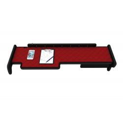 Sunkvežimio ilgas staliukas su LED MAN TGA plati kabina (XXL)