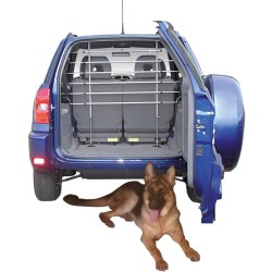 Pet cage separator SICUR 2 GRIGLIA CANI 4 CURVE 6151260