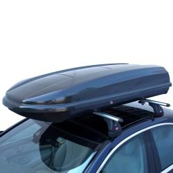 Kelioninė bagažinė BOX CUBO360 12A80600