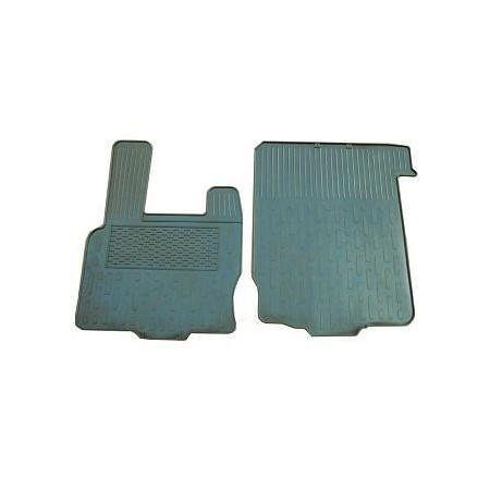 Sunkvežimio kilimėliai į kabiną DAF XF 95 & XF 105 *920896