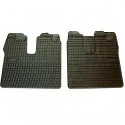 Sunkvežimio kilimėliai į kabiną MAN TGA & TGX & TGL & TGM Miegama kabina
