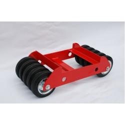 Vežimėlis transportavimui iki 1500kg