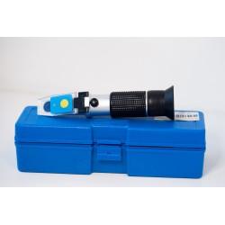 Sunkvežimio refraktometras su LED AR-02