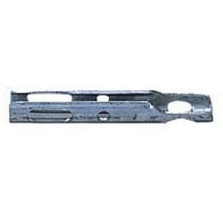 Muitinės troso antgalis cinkuotas 6mm 9630000865