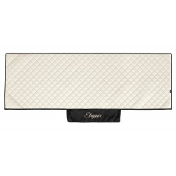 Truck bed cover elegance SCANIA P & G SERIES