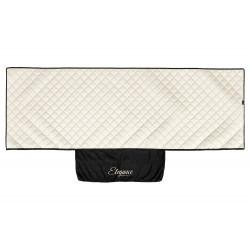 Truck bed cover elegance RENAULT PREMIUM - LONG CAB