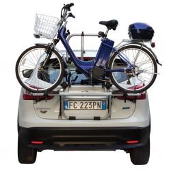 Elektrinių dviračių laikiklis BICI OK