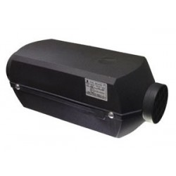 Snugger oro šildymo sistema PLUS 24V 4.2kw 5024SF4200
