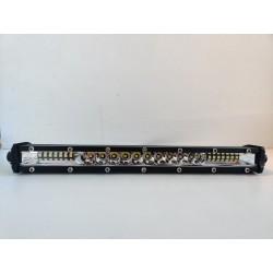 Darbinis LED žibintas 12/24V