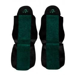 Sunkvežimio sėdynių užvalkalai DAF 95/105 CF LF -2012 Classic PS01