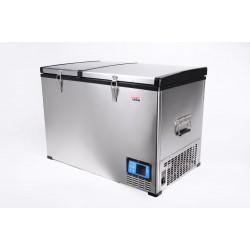 Universalus šaldytuvas VIGO COOL 125l 12/24/220V